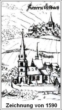 Ev. Laurentiuskirche Usingen