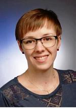 Nathalie Sachitzki, Gemeindepädagogin