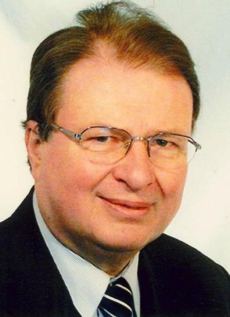 Prof. Dr. Hanns-Jürgen Weigel