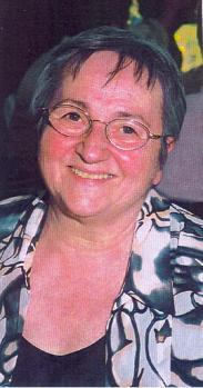 Gisela Kleinheins