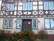 Gemeindehaus der Ev. Kirchengemeinde Usingen, Pfarrgasse 7