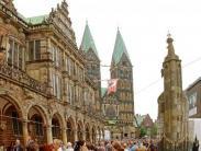Kirchentag Bremen 2009