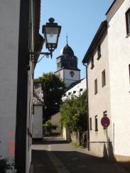Ev. Laurentiuskirche