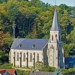 Kath. Kirche in Kransberg