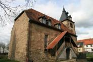 Kirche in Niedernissa