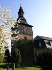 Kirche in Büßleben