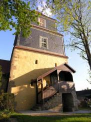 Kirche in Urbich