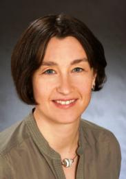Pfarrerin Doreen Stelter